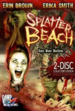 Watch Splatter Beach