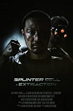 Watch Splinter Cell Extraction