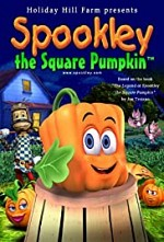 Watch Spookley the Square Pumpkin