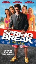 Watch Spring Break Lawyer