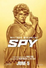 Watch Spy