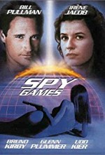 Watch Spy Games - Agenten der Nacht