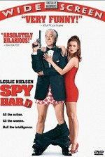 Watch Spy Hard
