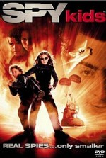 Watch Spy Kids