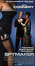 Watch Spymaker: The Secret Life of Ian Fleming