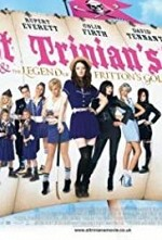 Watch St Trinian's II: The Legend of Fritton's Gold