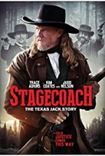 Watch Stagecoach: The Texas Jack Story