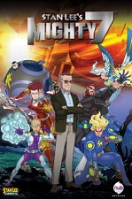 Watch Stan Lees Mighty 7