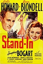 Watch Stand-In