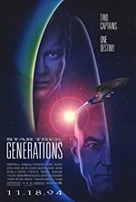 Watch Star Trek: Generations