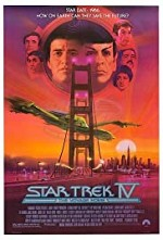 Watch Star Trek IV: The Voyage Home