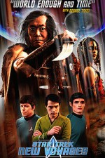 Watch Star Trek New Voyages: Phase II