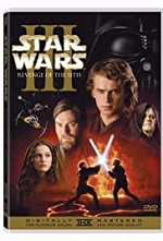 Watch Star Wars: Episode III - The Return of Darth Vader