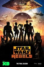 Star Wars Rebels S03E01