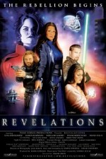 Watch Star Wars: Revelations