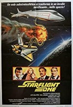 Watch Starflight: The Plane That Couldn't Land
