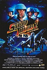 Watch Starship Troopers 2: Hero of the Federation