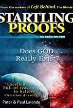 Watch Startling Proofs