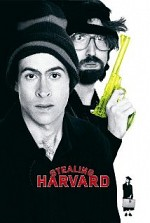Watch Stealing Harvard