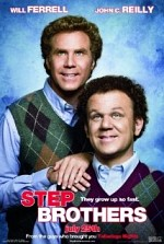 Watch Step Brothers