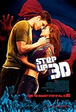 Watch Step Up 3D