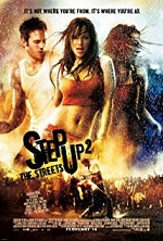 Watch Step Up to the Streets