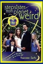 Watch Stepsister from Planet Weird