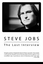 Watch Steve Jobs: The Lost Interview