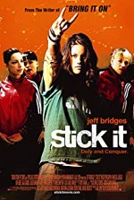 Watch Stick It