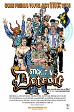 Watch Stick It in Detroit