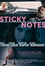 Watch Sticky Notes