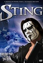 Watch Sting: Moment of Truth