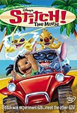Watch Stitch! The Movie