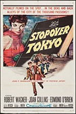 Watch Stopover Tokyo