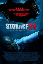 Watch Storage 24