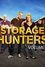Watch Storage Hunters