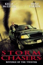 Watch Storm Chasers: Revenge of the Twister