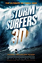 Watch Storm Surfers 3D