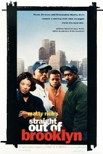 Watch Straight Out of Brooklyn