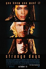 Watch Strange Days