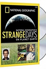 Watch Strange Days on Planet Earth