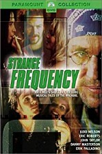 Watch Strange Frequency