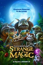 Watch Strange Magic