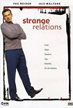 Watch Strange Relations