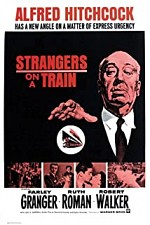 Watch Strangers on a Train