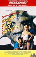 Watch Strangest Dreams: Invasion of the Space Preachers
