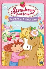 Watch Strawberry Shortcake: Adventures on Ice Cream Island