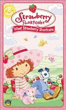 Watch Strawberry Shortcake: Meet Strawberry Shortcake