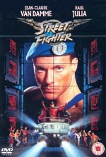 Watch Street Fighter