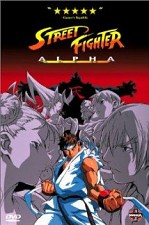 Watch Street Fighter Alpha